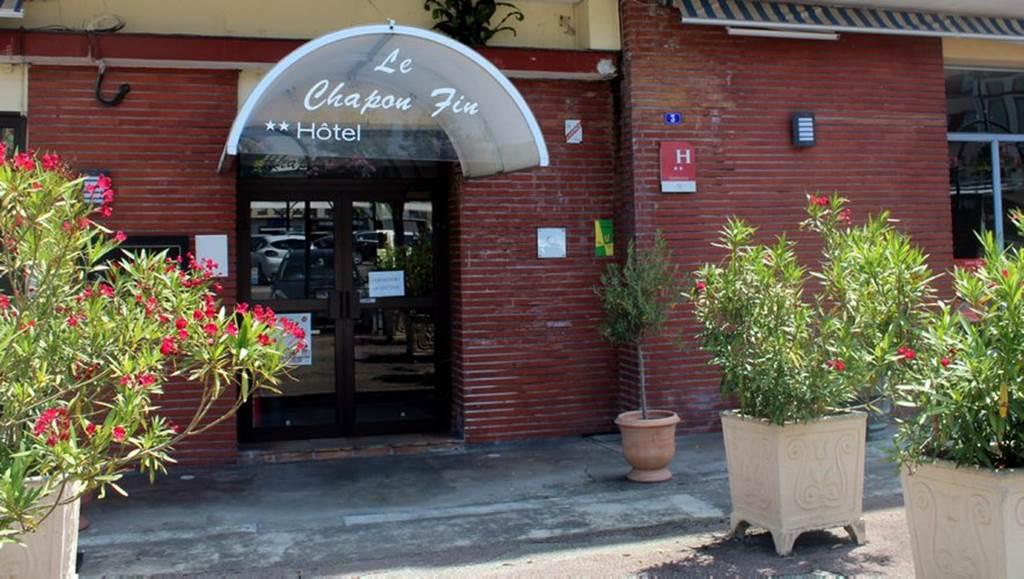 Hôtel le Chapon Fin (en cours de classement)