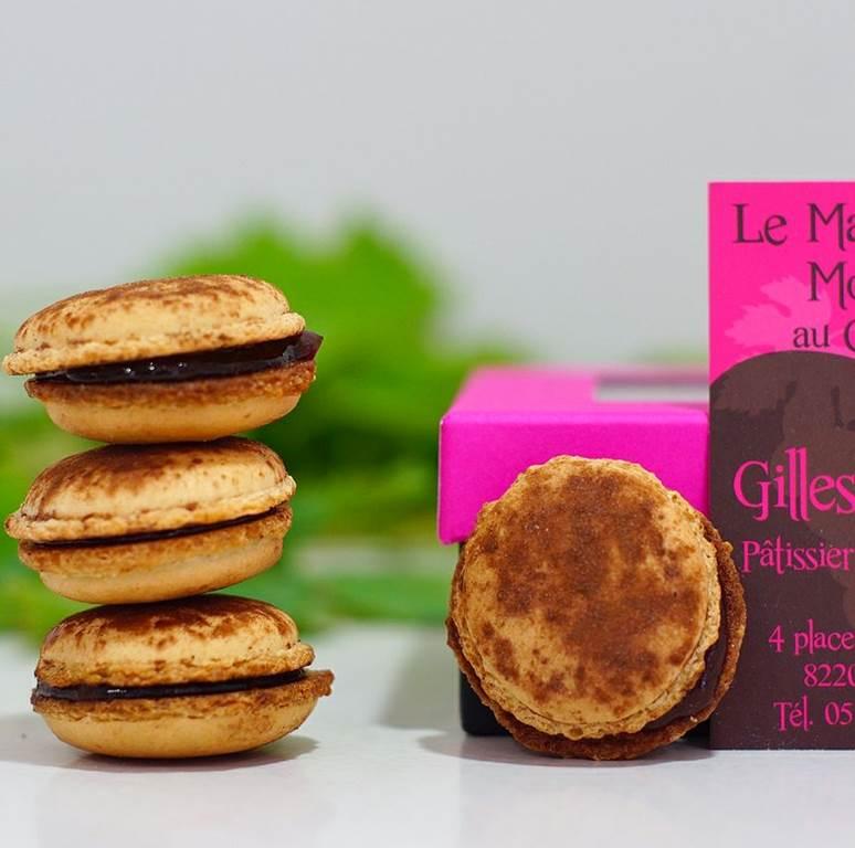 Gilles Quèbre Chocolatier-Pâtissier