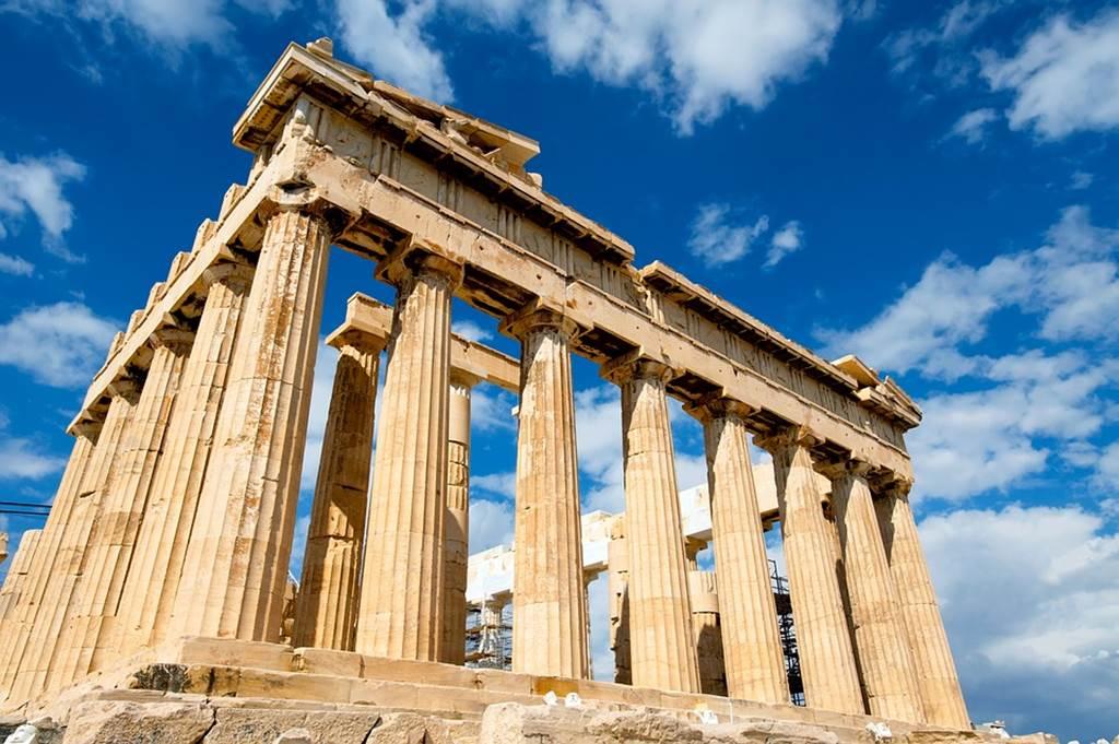 Connaissances du Monde : Légendes de Grèce