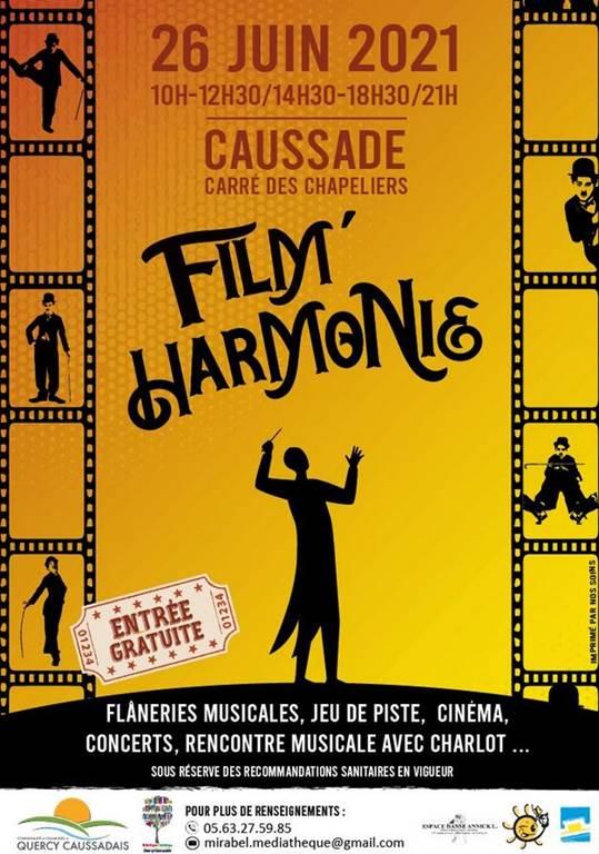 Journée « Film' Harmonie »