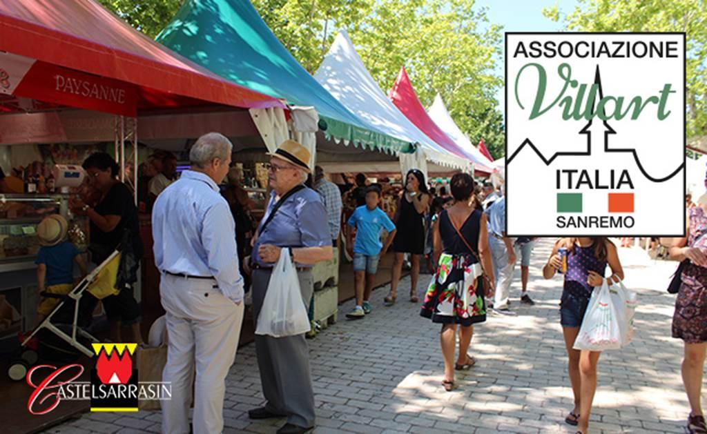 Village Italien (associazione Villart)