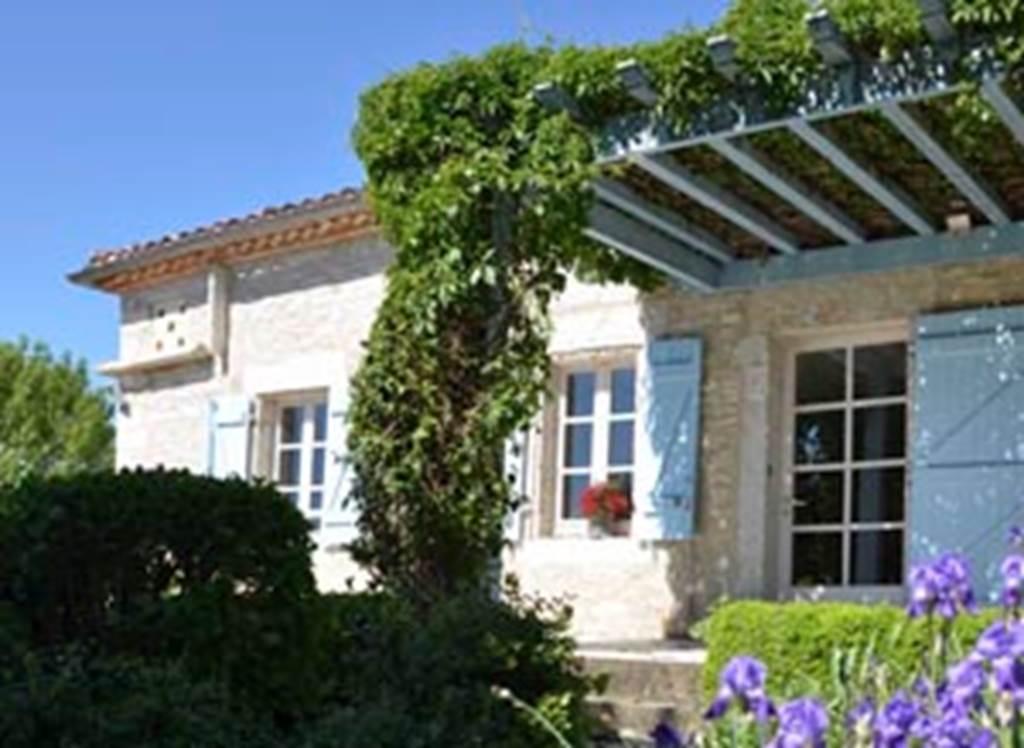La maison du Prat