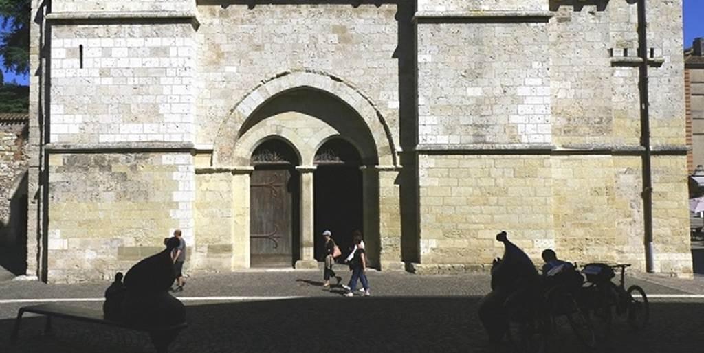 Découvrir l'Abbaye autrement - Visites thématiques tous les lundis