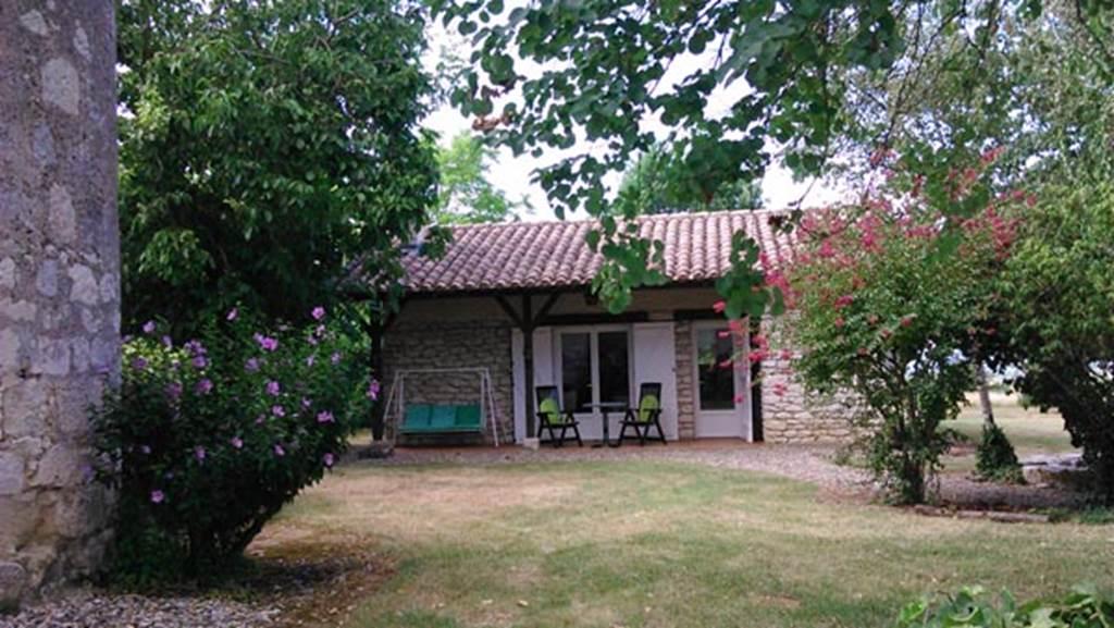 Gîte Les Moulins