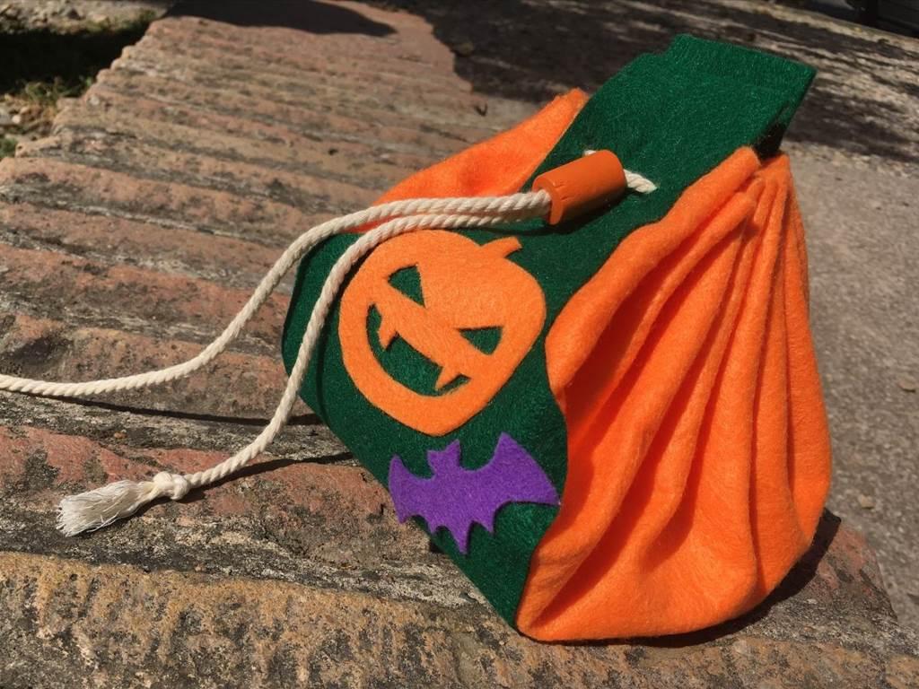Atelier créatif Halloween