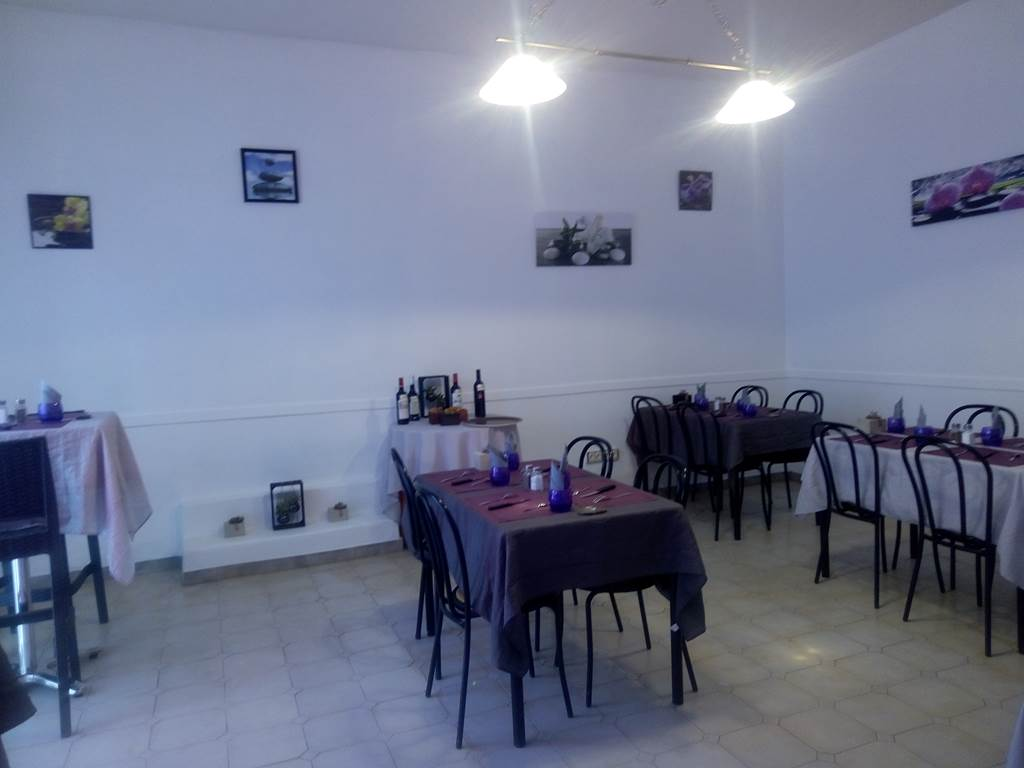 Brasserie du Marché / Chez Isa