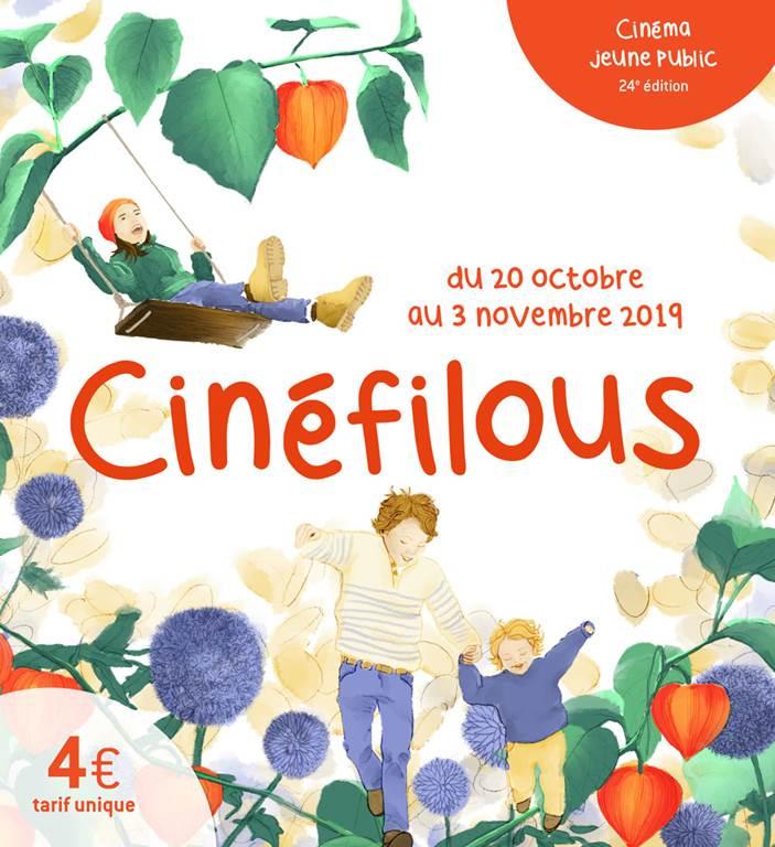 Cinéfilous 2019 - Questembert