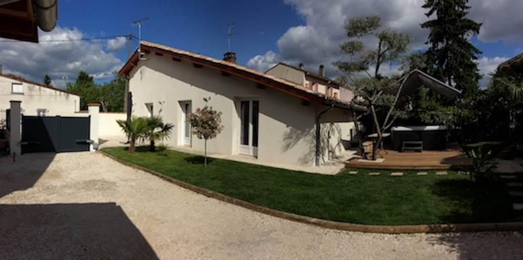 Gîte de l'Ormeau à Castelsarrasin