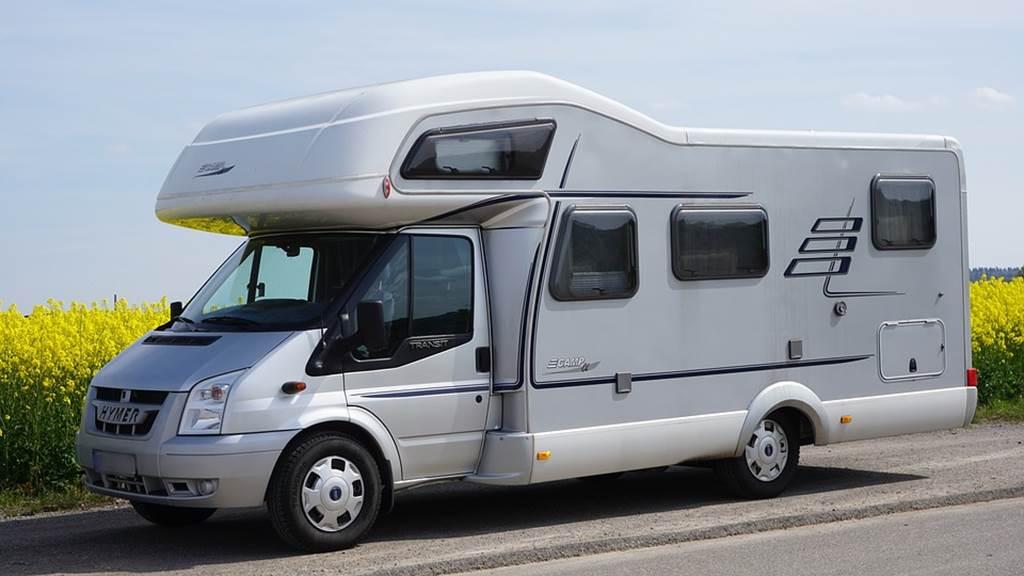 Aire de Camping Car de Sedan
