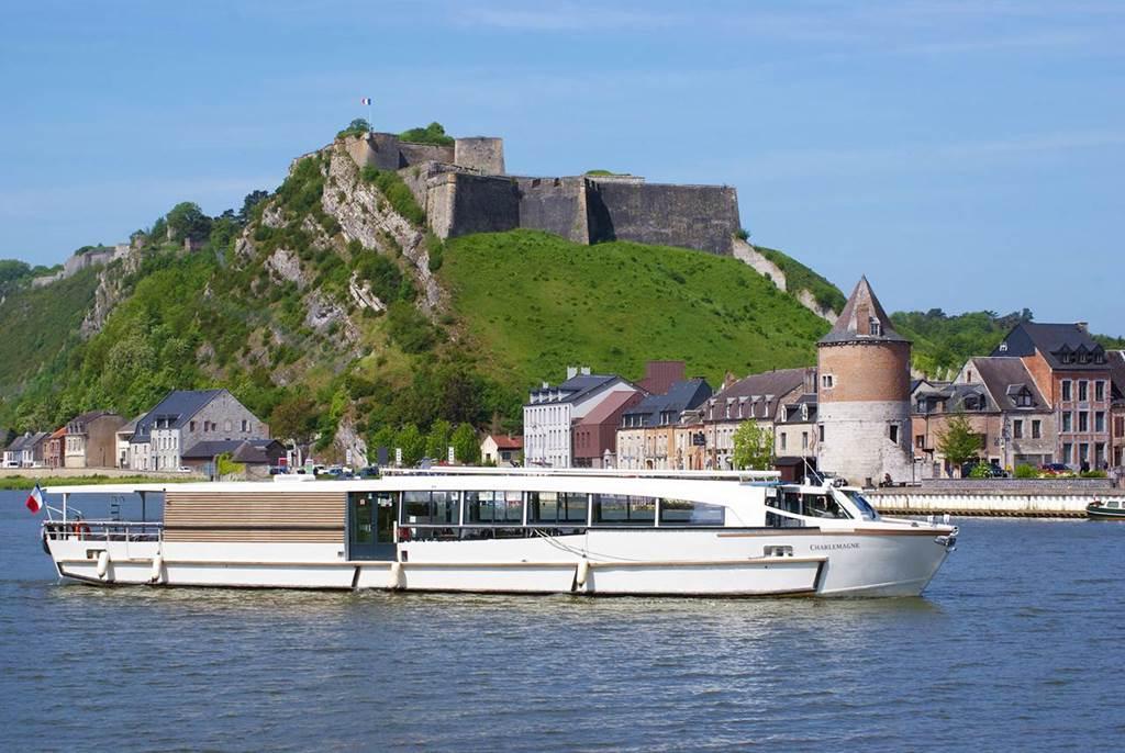 Escapade musicale à bord du Charlemagne