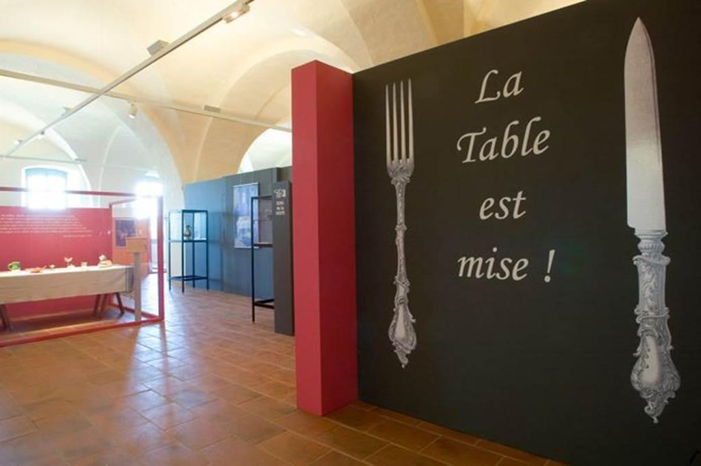 Musée des Arts de la Table