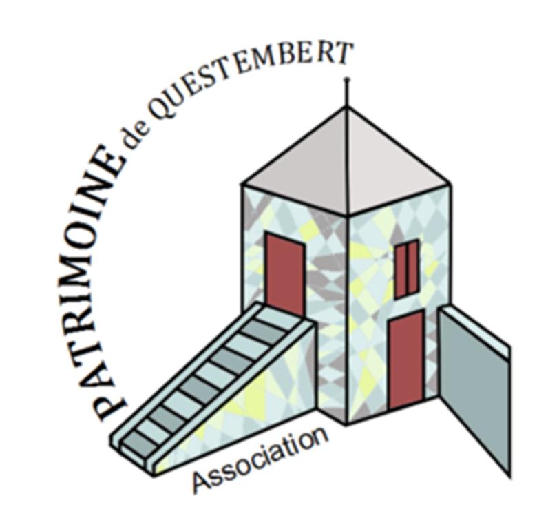Visite guidée de Questembert par l'association du patrimoine - Morbihan - Bretagne Sud (Crédit photo : Association du patrimoine de Questembert )