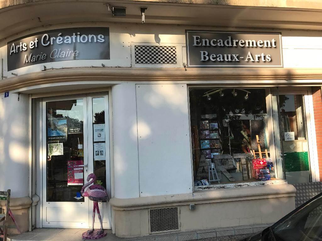 Arts & créations (Encadrement-Fourniture beaux arts)