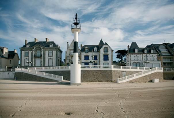 La Grande Plage de Quiberon Morbihan Bretagne Sud © christine Bouché