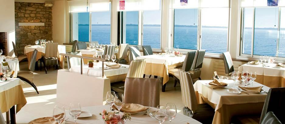 Restaurant-Le-Vivier-Ploemeur-Morbihan-Bretagne-Sud © Restaurant Le Vivier - Ploemeur