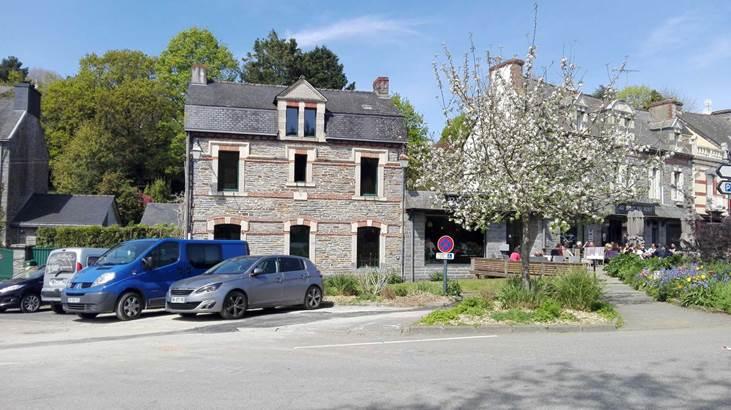Au Jardin du Bout du Monde-La Gacilly-Morbihan Bretagne sud-02 ©