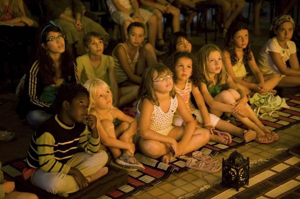 Animation-Enfant-Village-Vacances-Ty-An-Diaoul-Sarzeau-Presqu'île-de-Rhuys-Golfe-du-Morbihan-Bretagne sud © Ty An Diaoul