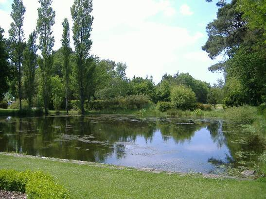 Parc de Keravéon - Erdeven - Morbihan Bretagne Sud © OT Erdeven