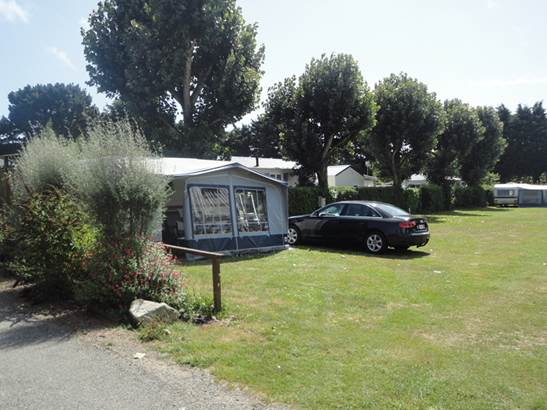 Camping de Saint Cado - Morbihan - Bretagne Sud © Camping de Saint Cado