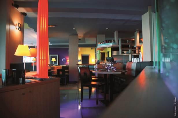 Restaurant-Les-Terrasses-de-la-Potiniere-Larmor-Plage-Groix-Lorient-Morbihan-Bretagne-Sud © Les Terrasses de la POtiniere