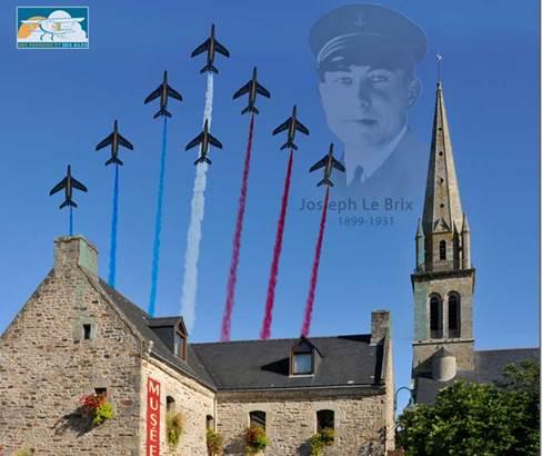 Musée-des-Passions-et-des-Ailes-Baden-Morbihan-Bretagne-Sud ©