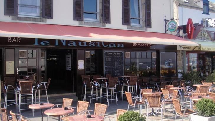 Bar-Le-Nausicaa-arzon-morbihan-bretagne sud © Le Nausicaa