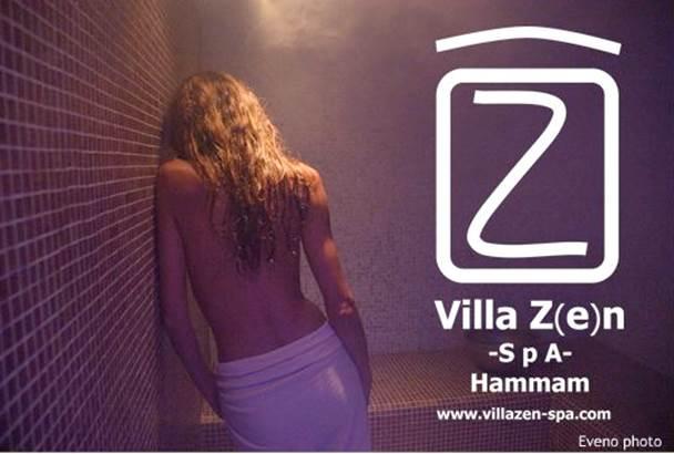 Villa Zen ©