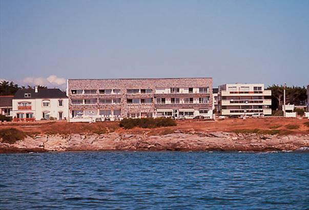 Hôtel La Petite Sirène-Quiberon-Morbihan-Bretagne Sud © La Petite Sirène