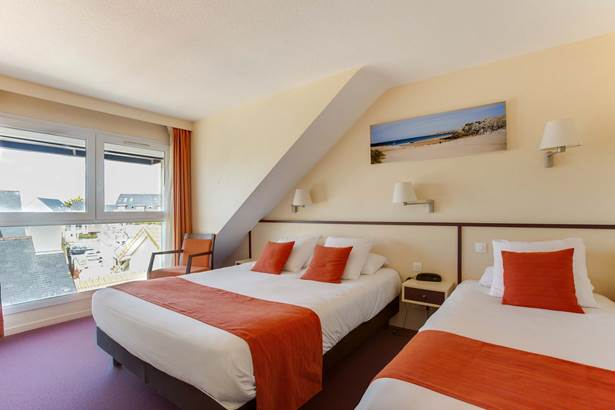 Hôtel Albatros-Quiberon-Morbihan-Bretagne Sud-10 © Ronan ALGALARRONDO