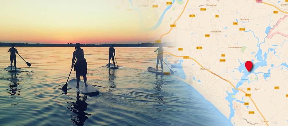 Ria-d-Etel-Morbihan-Bretagne-Sud © CDT56