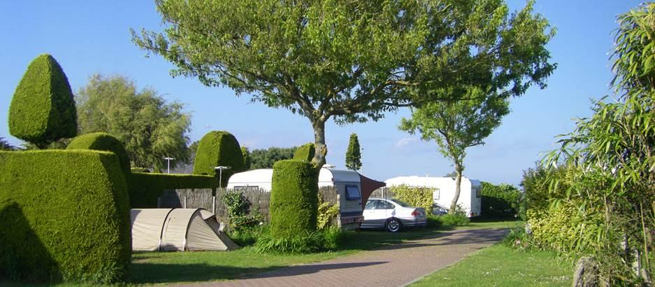 Camping-Domisilami-Quiberon-Morbihan-bretagne-Sud © Camping-Domisilami-Quiberon