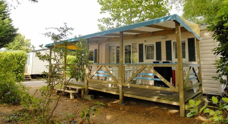 Mobil-Home-Village-Vacances-Ty-An-Diaoul-Sarzeau-Presqu'île-de-Rhuys-Golfe-du-Morbihan-Bretagne sud © Ty An Diaoul