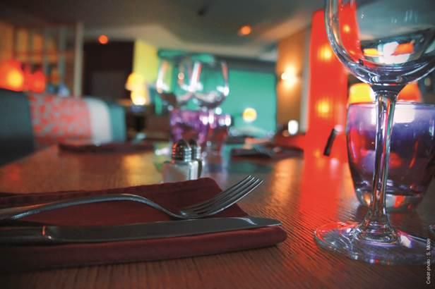 Restaurant-Les-Terrasses-de-la-Potiniere-Larmor-Plage-Groix-Lorient-Morbihan-Bretagne-Sud © Les Terrsses de la Potiniere