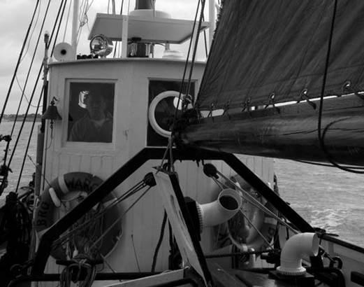 Croisiere-Bro-Warok-Port-Louis-Groix-Lorient-Morbihan-Bretagne-Sud ©