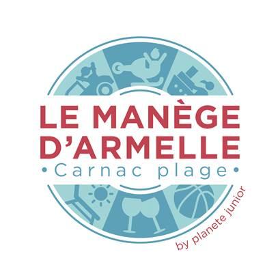 manege_armelle_carnac_morbihan_bretagne_sud_logo © Le Manège d'Armelle
