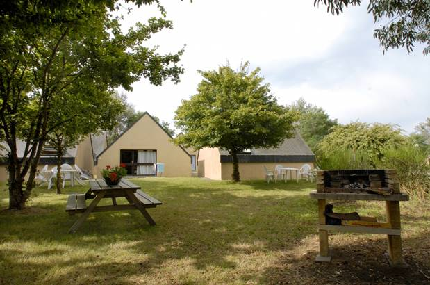 Extérieurs-Gîtes-Village-Vacances-Ty-An-Diaoul-Sarzeau-Presqu'île-de-Rhuys-Golfe-du-Morbihan-Bretagne sud © Ty An Diaoul