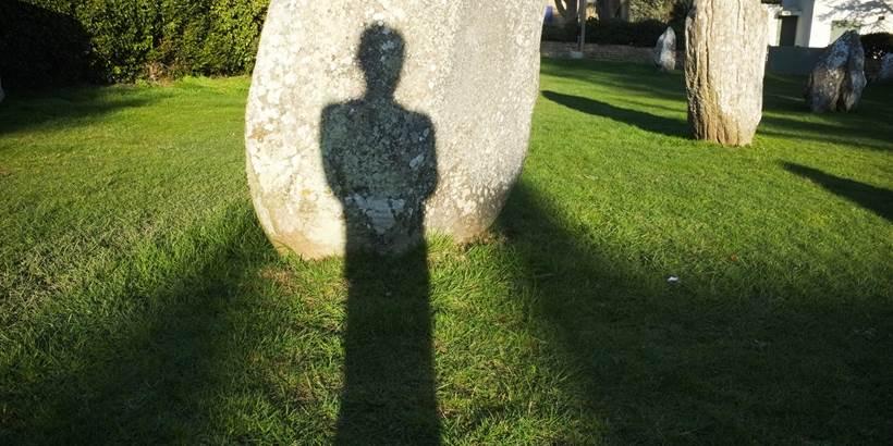 Les mégalithes de la Presqu'ile Quiberon - Morbihan Bretagne sud (4) © C. WACTAUSEN