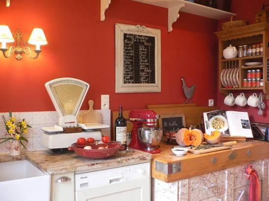chambres-hôtes-villa-ty-carnac-rouault-Carnac-Morbihan-Bretagne-Sud © rouault