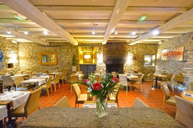 Hôtel-Restaurant-Lesage-Sarzeau-Golfe-du-Morbihan-Bretagne sud-09 © Michel RENAC