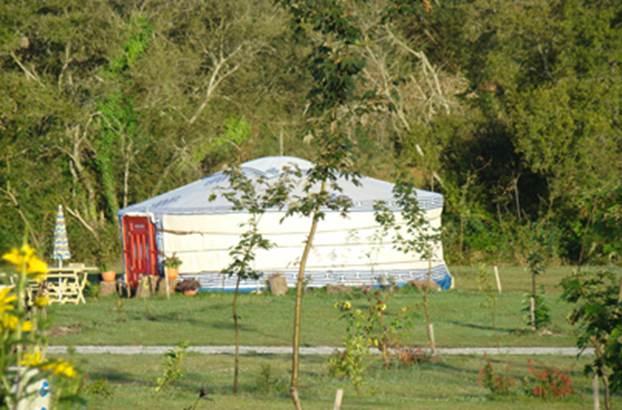 1-Camping-Le-Hallate-Plougoumelen-Morbihan-Bretagne-Sud © Camping-Le-Hallate