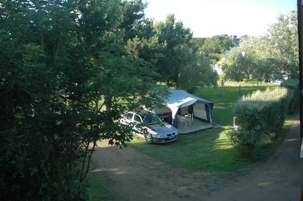Camping Moulin des Oies © Camping Moulin des Oies