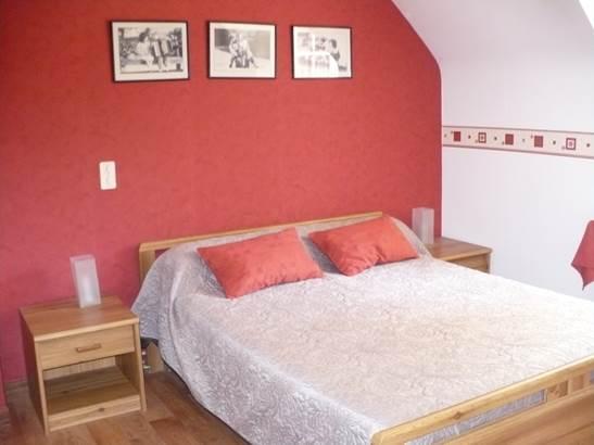 Chambre d'hôtes n°56G5610 – CAMPENEAC – Morbihan Bretagne Sud © GITES DE France 56