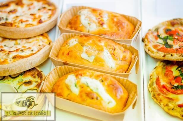 Plats-cuisinés-Pizzeria-La-Petite-Italie-Arzon-Presqu'île-de-Rhuys-Golfe-du-Morbihan-Bretagne sud © La Petite Italie
