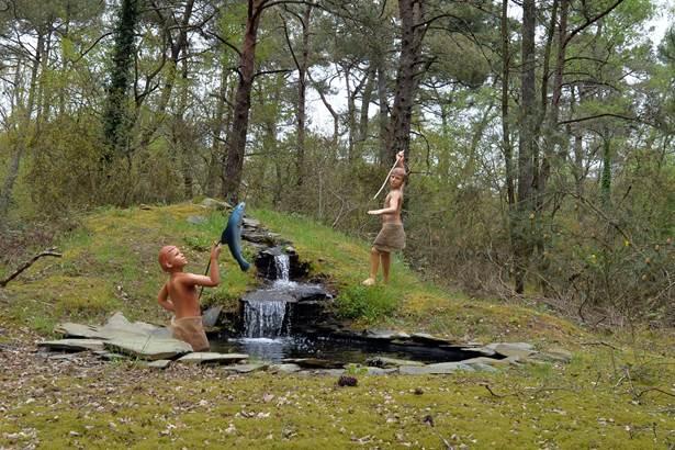 parc de prehistoire de bretagne - malansac - morbihan bretagne sud-07 © Michel RENAC