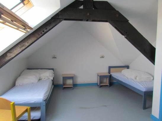 Maison des salines - 1 - La trinité-sur-Mer - Morbihan Bretagne Sud © Maison des salines