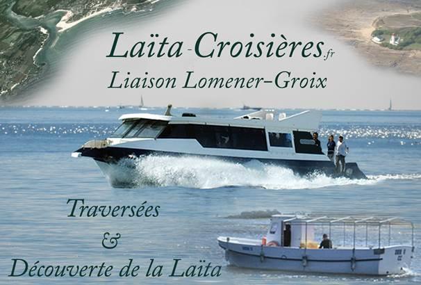Laita-Croisieres-Guidel-Morbihan-Bretagne-Sud © laita croisieres