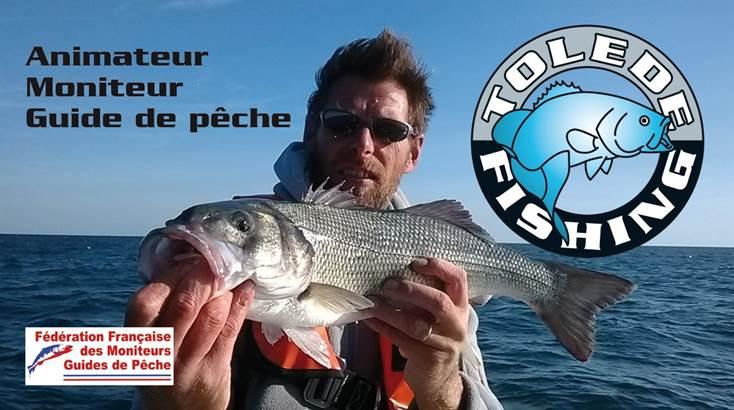Tolede-Fishing-Sarzeau-Presqu'île-de-Rhuys-Golfe-du-Morbihan-Bretagne sud © Tolede Fishing