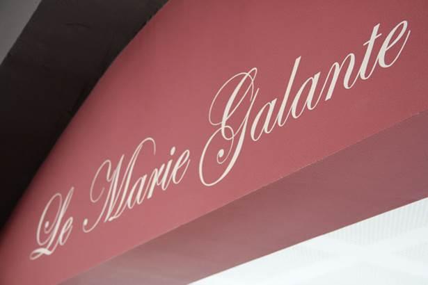 Le Marie Galante ©