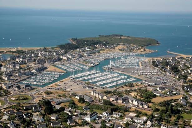 Port du Crouesty © Marc Schaffner