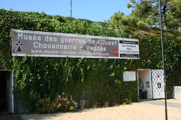 Musée-Vendée-Chouannerie-Plouharnel-Morbihan-Bretagne-Sud © Musée-Vendée-Chouannerie